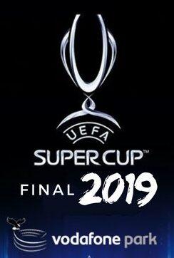 UEFA Süper Kupa Finali 2019