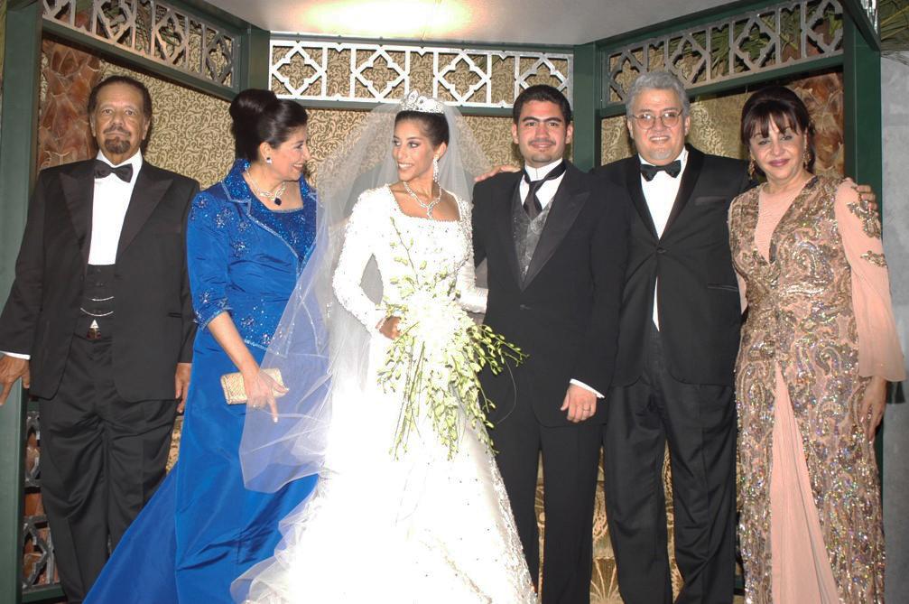Yamani Ailesinin Düğünü