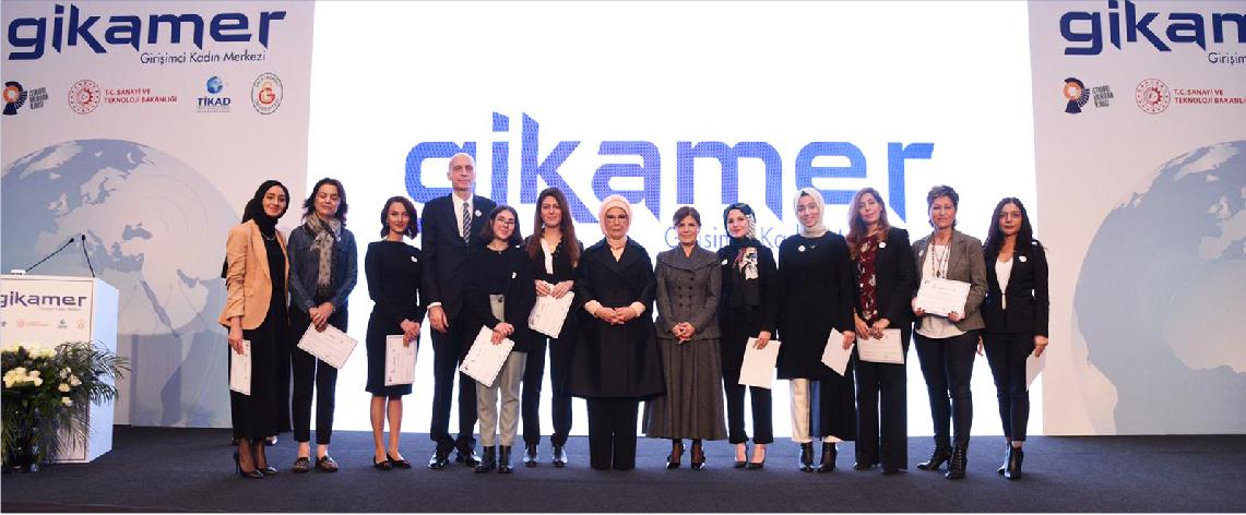 Türkiye İş Kadınları Derneği